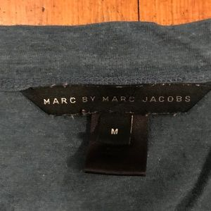 Marc by Marc Jacobs Pima Cotton Dress